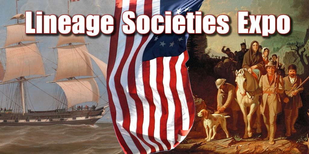 Lineage Societies Expo