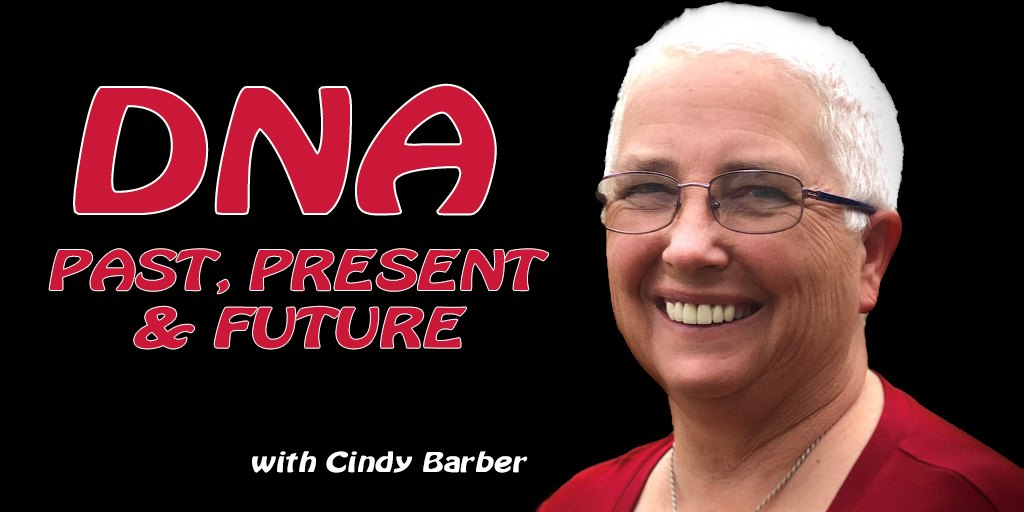 DNA: Past, Present, and Future